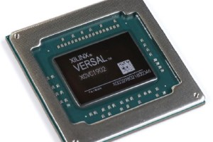 AMD is buying Xilinx for $35 billion to compete with Intel in the datacenter