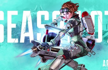 Apex Legends hands-on — Season 7's Olympus map and Trident vehicle bring big changes