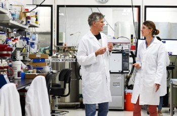 Impossible Foods will double R&D to eliminate animal farming