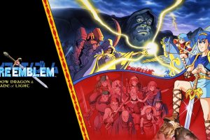 Nintendo will finally localize the original Fire Emblem in English