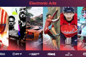 EA spells out how to play its games on PS5 and Xbox Series X/S