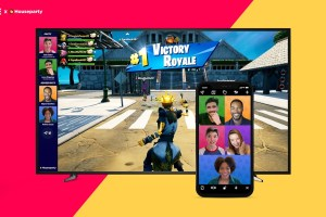 Epic Games launches Houseparty video chat in Fortnite