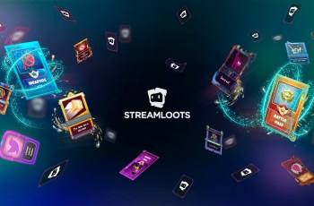 Streamloots raises $5.6 million for influencer monetization