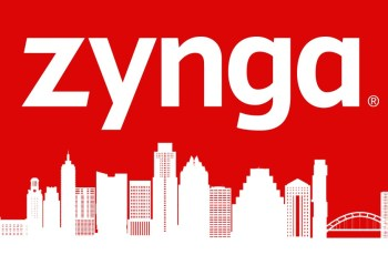 Zynga opens studio in Austin to help with its Star Wars mobile game
