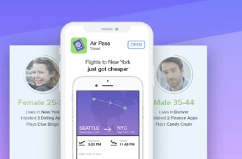 Blackstone will invest close to $400 million in mobile app marketer Liftoff