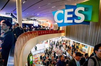 CES 2021 unveils its online-only innovation awards