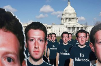 Facebook's alleged use of APIs to crush competition is a warning to other data companies