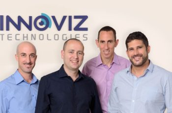 Lidar startup Innoviz goes public via $1.4 billion SPAC merger