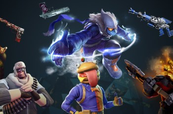 Newzoo: U.S. gamers are in love with skins and in-game cosmetics