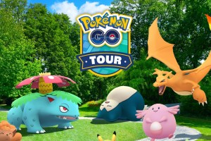 Pokémon Go's February 20 event will celebrate beloved Kanto region