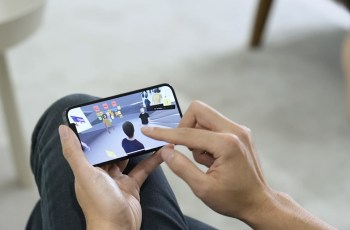 Spatial launches AR social workspace on mobile