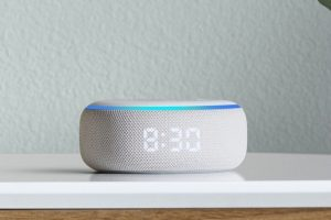 Teachable AI will help Alexa users set up preferences