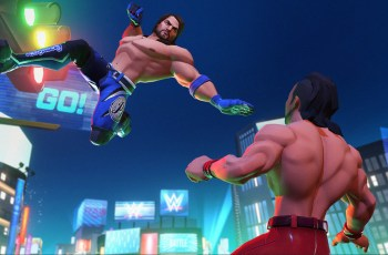 WWE Undefeated launches on iOS and Android