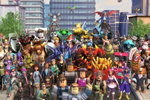 Roblox raises $520 million at $29.5 billion valuation, will go public through direct listing