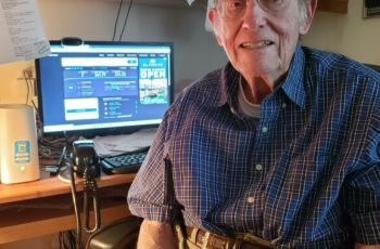 AT&T scrambles to install fiber for 90-year-old after his viral WSJ ad