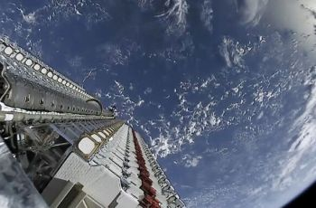 SpaceX plans Starlink phone service, emergency backup, and low-income access