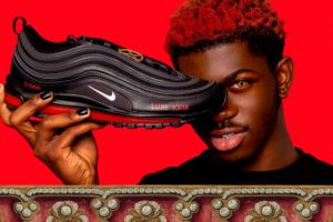 """Nike sues over """"Satan Shoe,"""" disavowing all connection to soul soles"""