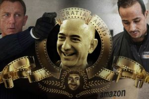 Amazon to buy MGM for $8 billion in major boost to Prime Video library