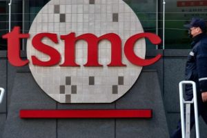 TSMC signals global chip crunch may be easing
