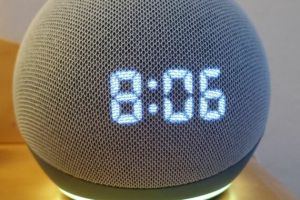 Thinking about selling your Echo Dot—or any IoT device? Read this first