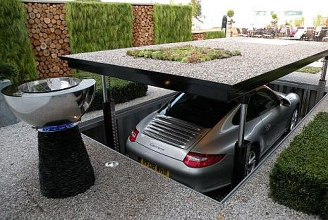 35個當你成為億萬富翁時必備的超酷家居設備