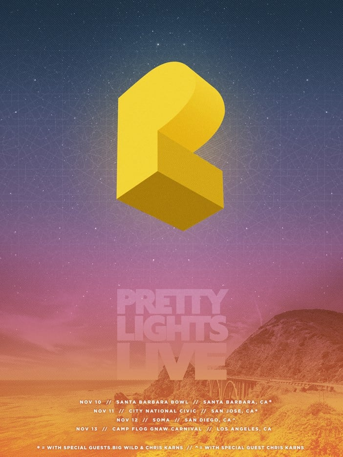 prettylights-shows