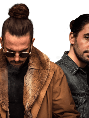 Dimitri Vegas & Like Mike When I Grow Up - winter edition of Garden Of Madness