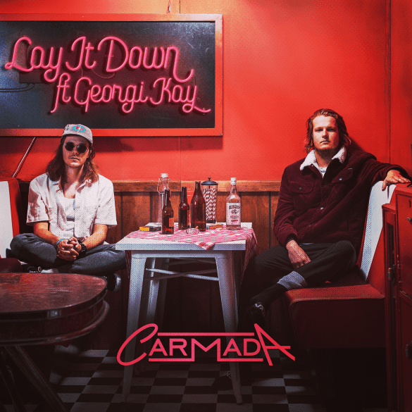 Carmada - Lay It Down