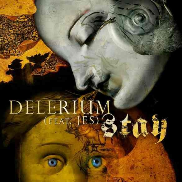 Delerium feat. Jes - Stay