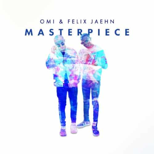 OMI - Masterpiece - music video for Masterpiece