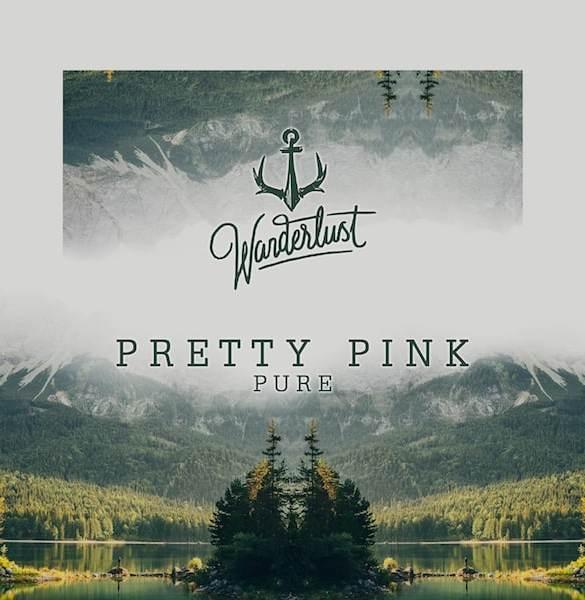 Pretty Pink - Pure