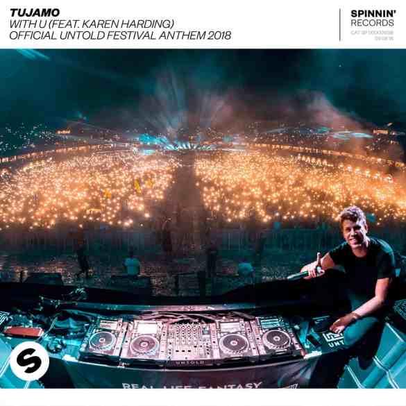 Tujamo - With U