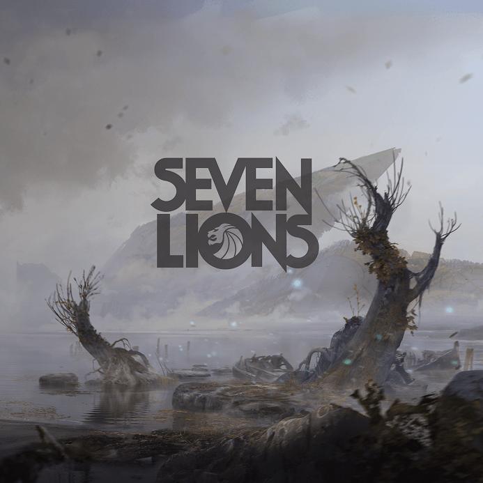 Seven Lions - Start Again EP