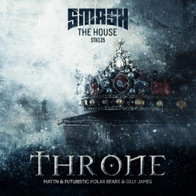 MATTN & Futuristic Polar Bears & Olly James - Throne