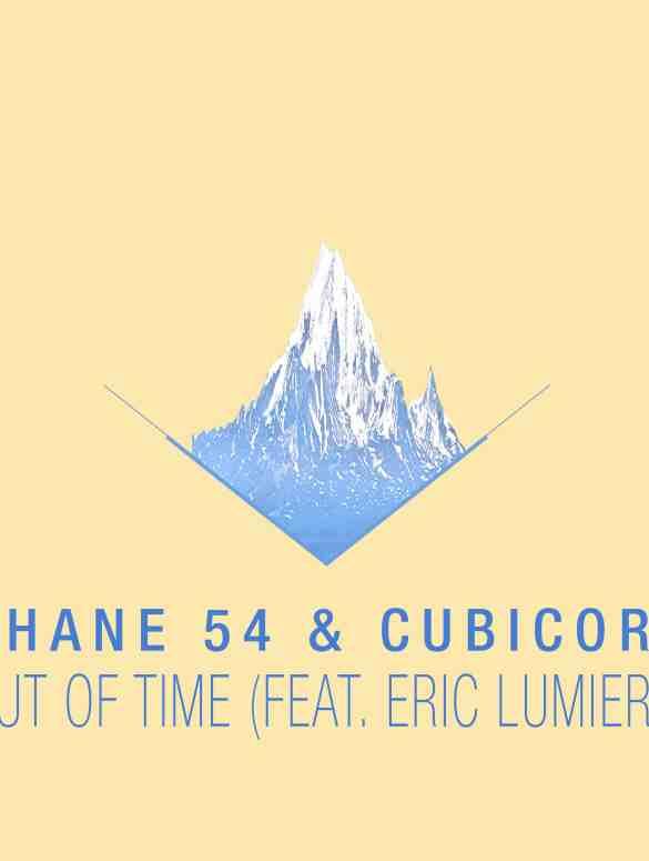 Shane 54 & Cubicore