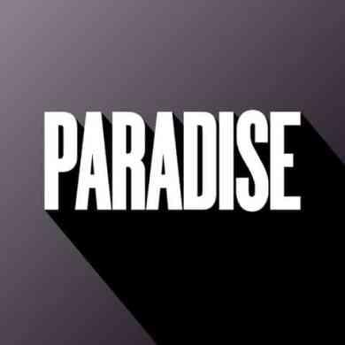 Kaz James & Nick Morgan - Paradise