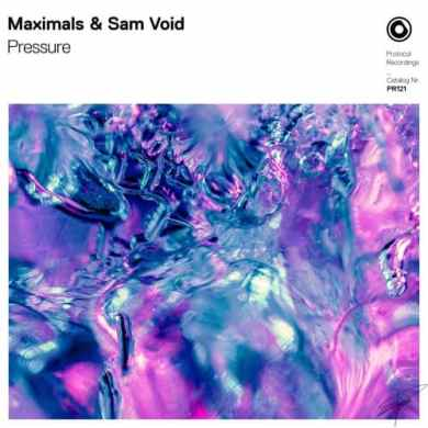 Pressure by Maximals & Sam Void on Protocol