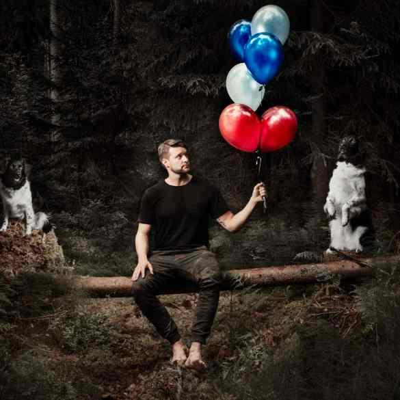 Yotto's Debut Album Hyperfall