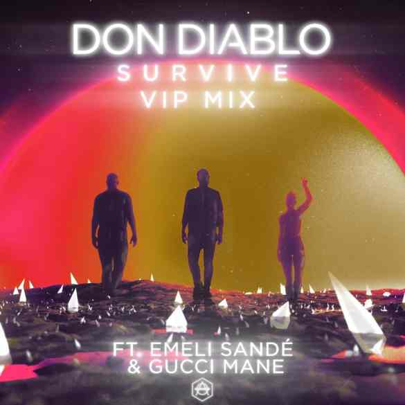 Don Diablo - Survive (VIP Mix)