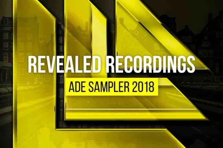 Revealed ADE Sampler 2018