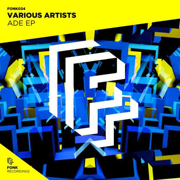 Various Artists ADE EP 2018