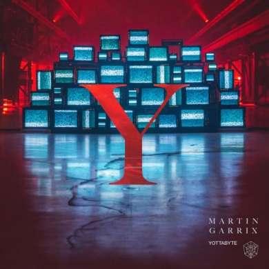 Martin Garrix drops Yottabyte on STMPD RCRDS