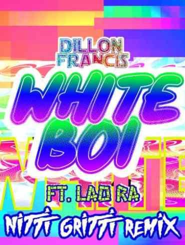White Boi (Nitti Gritti Remix)