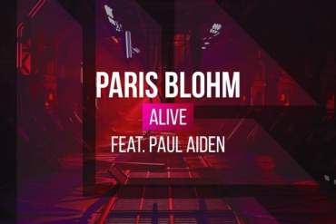 Paris Blohm & Paul Aiden - Alive