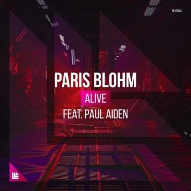 Paris Blohm & Paul Aiden - Alive