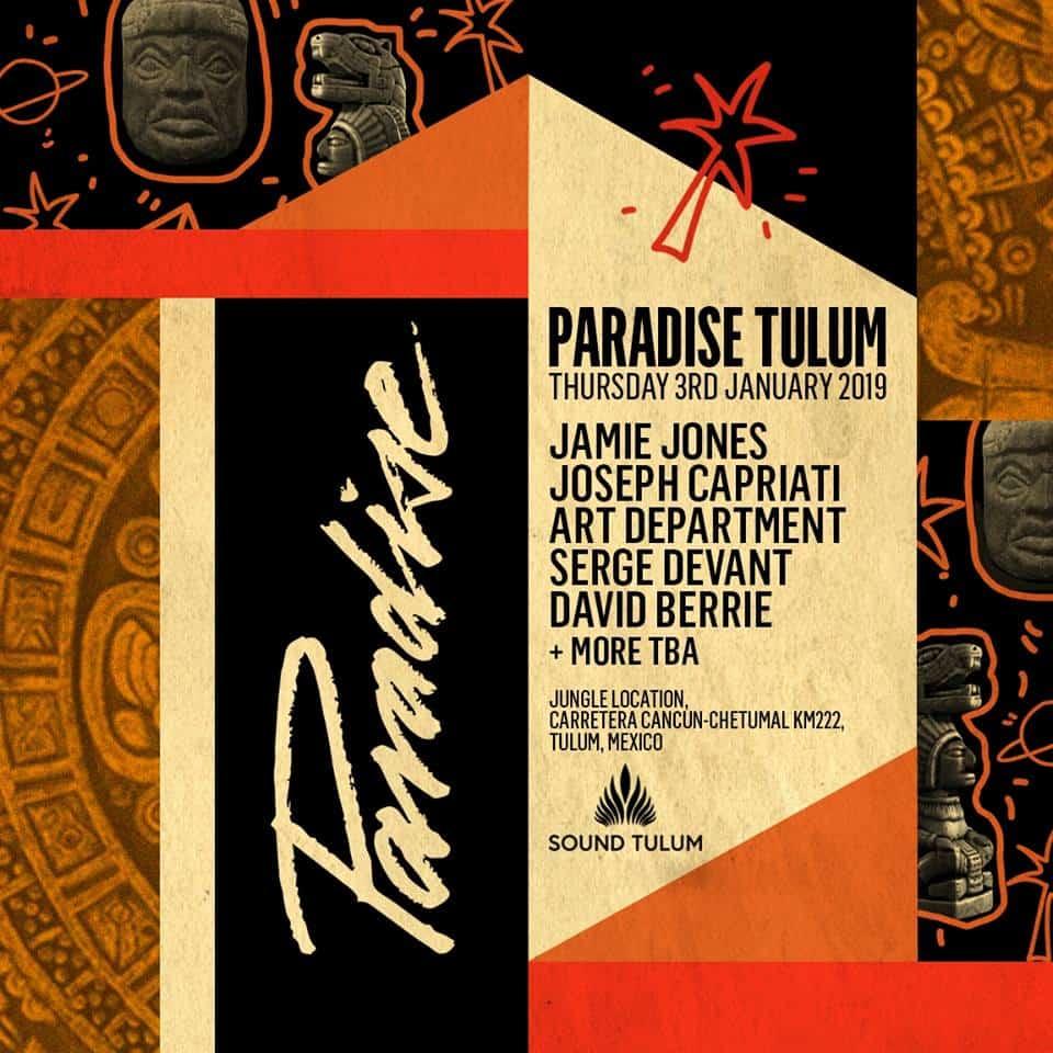 ParadiseTulum jungle