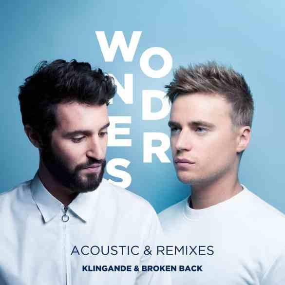 Wonders (Acoustic & Remixes)