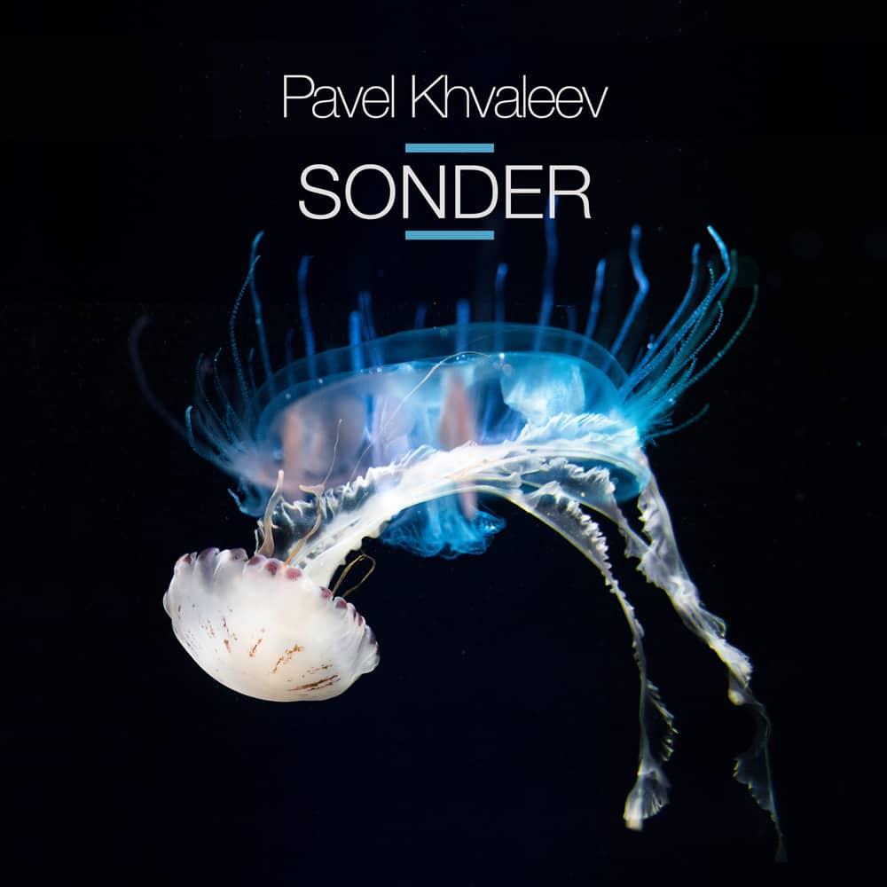 sophomore solo Sonder LP