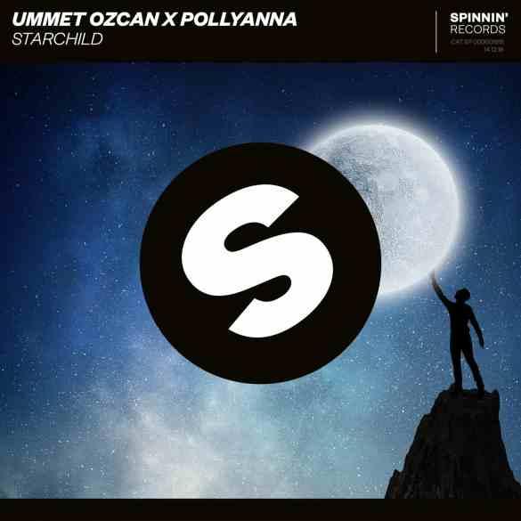 Ummet Ozcan x PollyAnna - Starchild