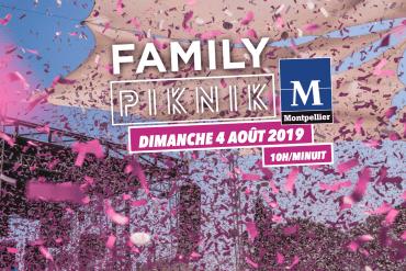 Family Piknik 2019